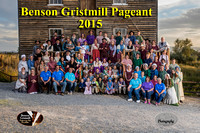 Benson Gristmill Performing Arts